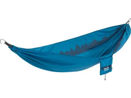 Гамак Therm-a-Rest Slacker Double синий