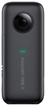 Экшн-камера CINONEX/A One X Insta360 Черный