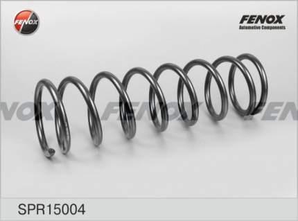 Пружина подвески FENOX SPR15004