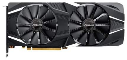 Видеокарта ASUS Dual GeForce RTX 2070 (DUAL-RTX2070-A8G)