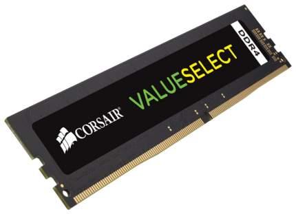 Оперативная память Corsair VALUE SELECT CMV4GX4M1A2666C18