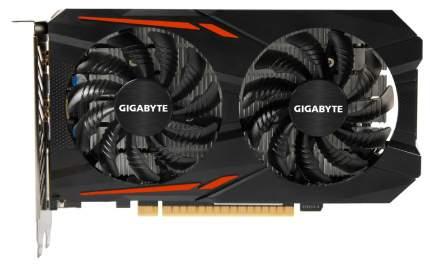 Видеокарта GIGABYTE GeForce GTX 1050 (GV-N1050OC-2GD)