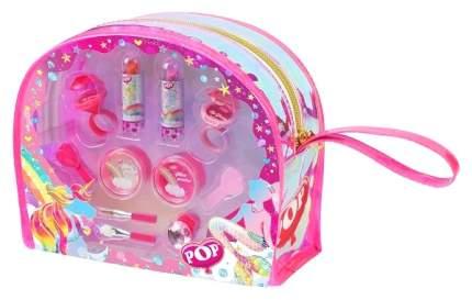 Игровой набор детской косметики Markwins Pop 3800651 в сумочке