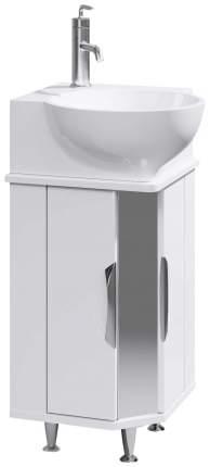 Тумба для ванной Aqwella Del,01,04 без раковины