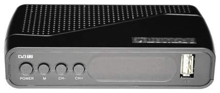 DVB-T2 приставка Lumax DV-1108HD black