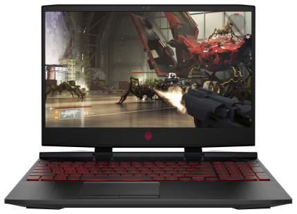 Ноутбук игровой HP OMEN 15-dc0000ur 4HD12EA
