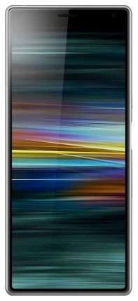 Смартфон Sony Xperia 10 64Gb Silver (I4113)