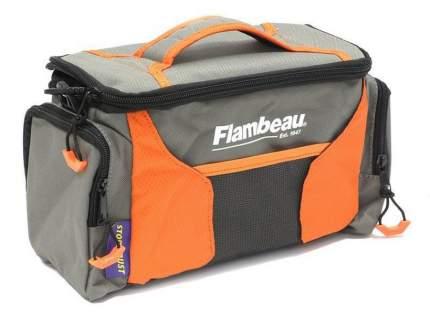 Рыболовная сумка с коробками Flambeau Ritual 30D Tackle Bag, 3 отделения