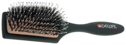 Расческа Dewal Лопата малая натуральная щетина + пластиковый штифт BR7509