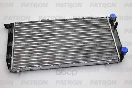 Радиатор охлаждения PATRON для Audi 80 1.6-1.9tdi 1986-1996 PRS3012