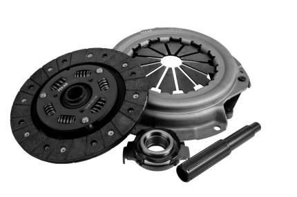 Комплект сцепления ford focus 1.8di/tddi 98-04 Luk 623297609