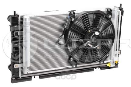 Вентилятор охлаждения двигателя Luzar LRK01272