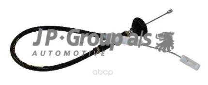 Трос сцепления JP Group для Volkswagen Golf II, Jetta II 1170200700.00
