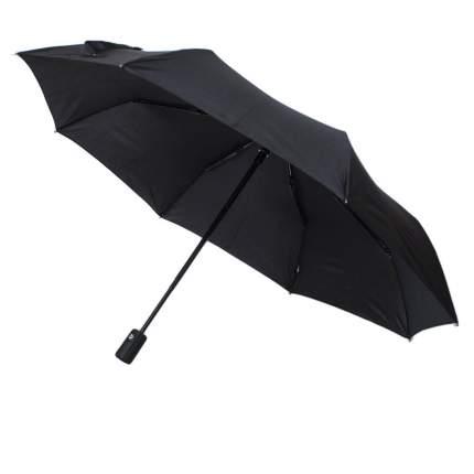 Зонт-автомат Flioraj 009003 FJ черный