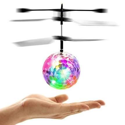 Шар-вертолет bluesea со световыми эффектами