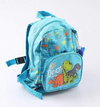 Рюкзак детский Котофей для мальчика 02710139-00 голубой