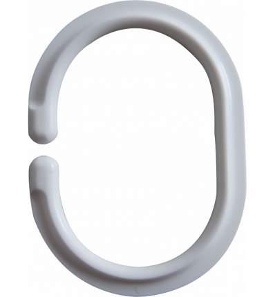 Кольца для штанги комплект 12шт белый