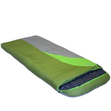 Спальный мешок Prival SPR0009-R Берлога правый