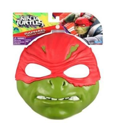 Маска Teenage Mutant Ninja Turtles Черепашки ниндзя Рафаэль Movie Line