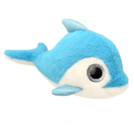 Мягкая игрушка Wild Planet Дельфин 15 см