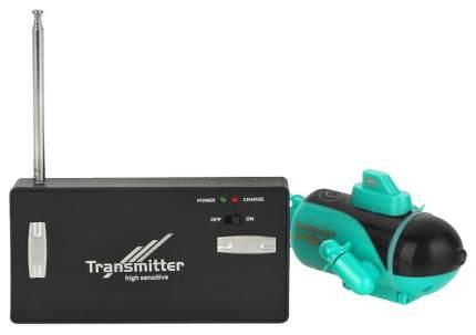 Радиоуправляемая подводная лодка Taigen Toys U16 Зеленый