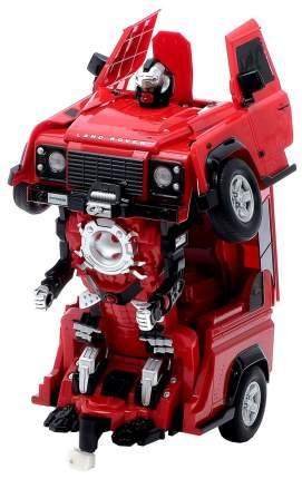 Радиоуправляемый трансформер Meizhi Land Rover Defender 1:14