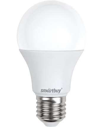 Лампа светодиодная Smartbuy ЛОН A60 E27 15W (1300lm) 6000K, 119x60, SBL-A60-15-60K-E27