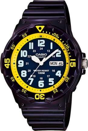 Наручные часы кварцевые мужские Casio Collection MRW-200HC-2B