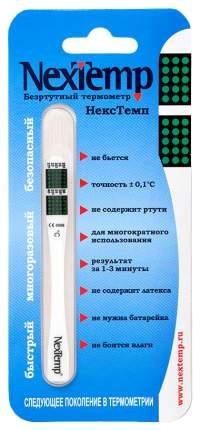 Термометр Medical Technology Nextemp безртутный время измерения до 3 мин