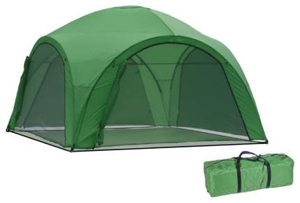 Садовый шатер Green Glade 1264 400 х 400 см