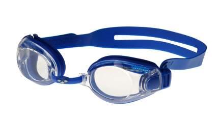 Очки для плавания Arena Zoom X-fit, Blue/Clear/Blue, 92404 71