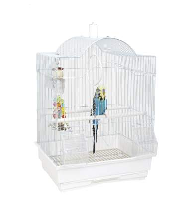 Клетка для птиц SKY Liberta SIAM 52 х 46 х 36 см, черная