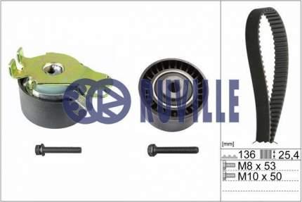 Комплект ремня ГРМ RUVILLE 5593870