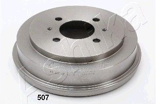 Тормозной барабан ASHIKA 56-05-507