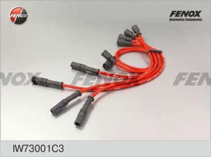 Комплект проводов зажигания FENOX IW73001C3