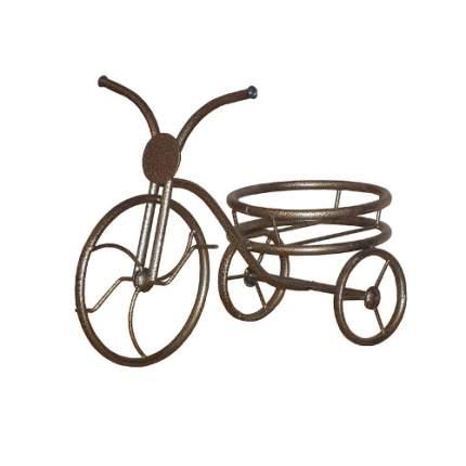 Подставка для цветов Велосипед-1