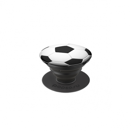 Держатель для телефона POPSO Мяч футбольный