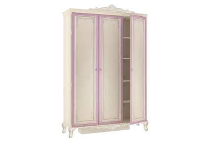 Платяной шкаф Hoff Маркиза 80310051 140х220х59, алебастр