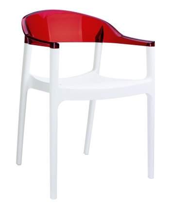 Кресло пластиковое Siesta Contract Carmen 234/059-4584