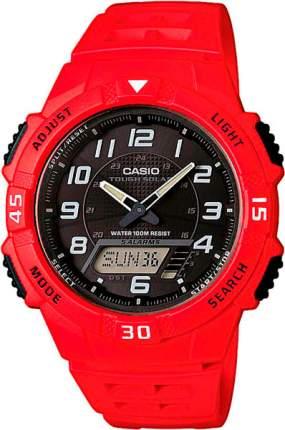 Наручные часы кварцевые мужские Casio Collection AQ-S800W-4B