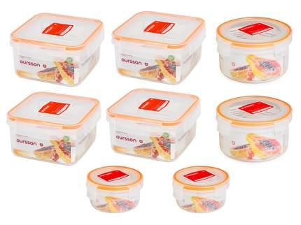 Набор пластиковых контейнеров CP11020902/TO
