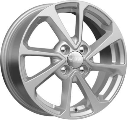 Колесные диски K&K R J PCDx ET D WHS214100