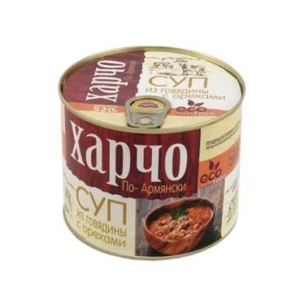 Суп харчо по-армянски Ecofood 520 г