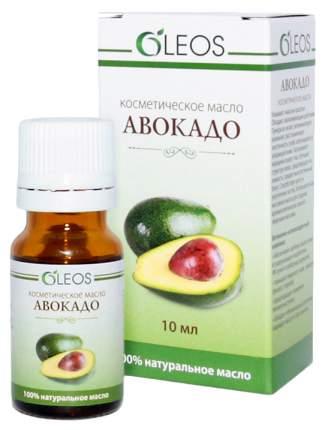 Масло авокадо с витаминно-антиоксидантным комплексом 10 мл