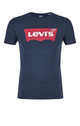 Футболка мужская Levi's® синяя 48
