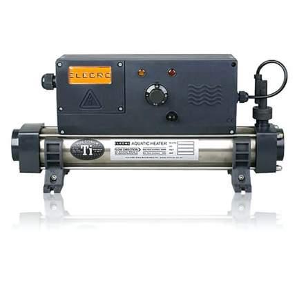 Elecro, Электронагреватель Elecro Flow Line 8Т83В Titan 3 кВт 230В, AQ6590