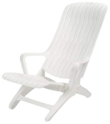 Шезлонг Hoff 1 80100517 Белый