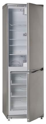 Холодильник ATLANT XM 6021-080 Silver