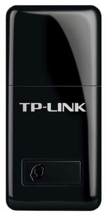 Приемник Wi-Fi TP-LINK TL-WN823N(RU)  Black