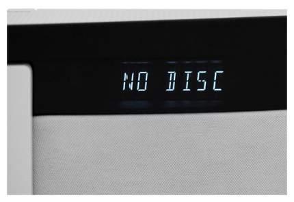 Музыкальный центр Micro Panasonic SC-HC19EE-W